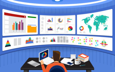 Data Visualization Specialist – Le nuove figure dell'AI