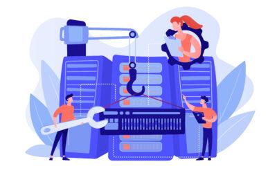 Data Engineer – Le nuove figure dell'AI